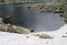 татранские озера