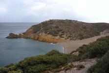 beach next to Vai