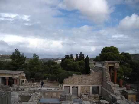 palác Knóssos