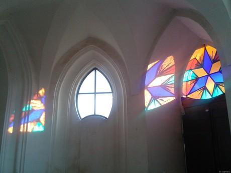 světlo, foto Lenka Houbová
