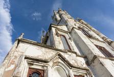 kostol v Launcestone