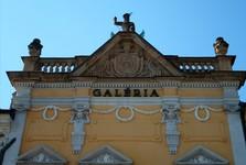Prešov – galerie