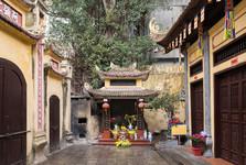 Ханойские храмы