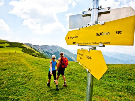 Štýrsko - (c) steiermark tourismus, ikarus.cc