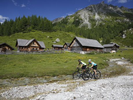 Steiermark - (c) Raffalt