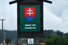 НП Словацкий Рай