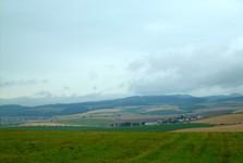вид из Словацкого Рая