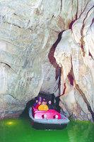 Moravský kras – Punkevní jaskyne
