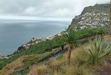 Madeira, Cabo Girao