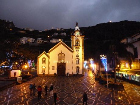 Madeira, Sao Bento