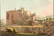 Krakovec 1788