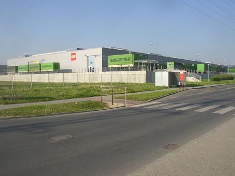 Lego factory, Kladno