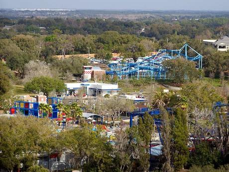 Florida – Legoland