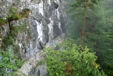 Словацкий Рай – Томашовский вид (окрестности)