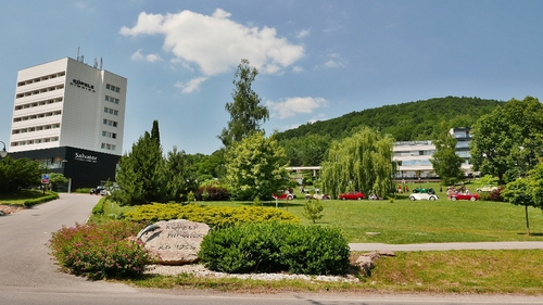 lázně Nimnica