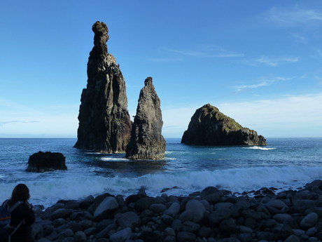 Madeira, the lovers' rock