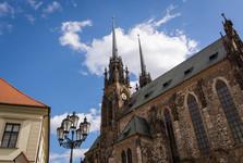 кафедральный собор Св. Петра и Павла