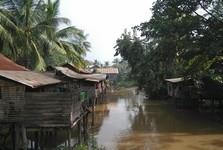 dedinka na rieke