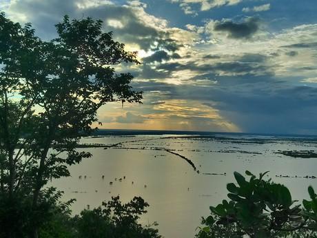 jazero Tonlé Sap