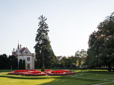 Ледницко-валтицкий комплекс