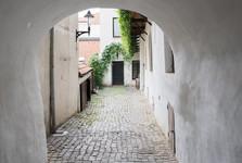 streets of Znojmo