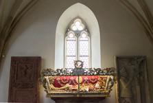 костел Св. Николая – реликвия Бонифация