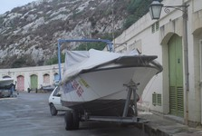 garages for boats, Gozo