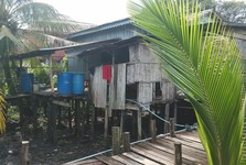 okolie Sihanoukville