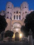 Катедраль-де-ла-Энкарнасьон