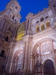 katedrála Catedral de la Encarnación