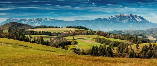 Нижняя Австрия, (c) Нидерёстеррайх-Вербунг