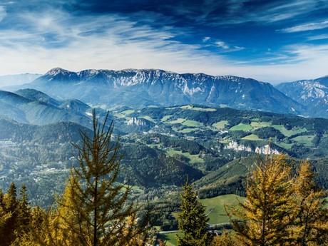 Dolní Rakousko, (c) Niederösterreich-Werbung