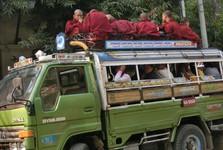veřejná doprava