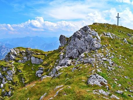 Гросер Пиргас (2 244 м над у.м.)