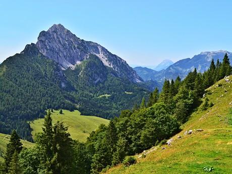 Lugkogel (1 447 m.)