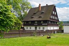 Kosarna, Karlovice
