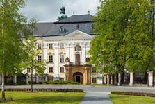 Bruntal chateau