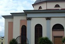 евангелический костел