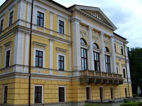 Spišská Nová Ves – historical town hall
