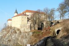 hrad Ledeč