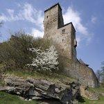hrad Lipnice (foto: Vladimír Kunc)