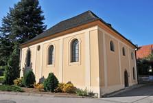 Ledeč nad Sázavou – synagogue