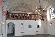 Ledeč nad Sázavou – synagoga