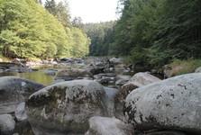 přírodní rezervace Stvořidla