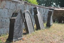 Světlá – Jewish cemetery