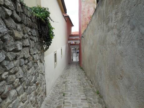 Препоштский переулок