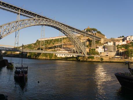 most Ponte Luis I.