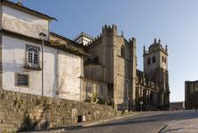katedrála Sé do Porto