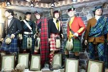 Эдинбург – шотландцы