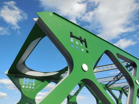 new Stary Bridge